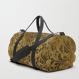 Beautiful Glimmer Design Duffle Bag
