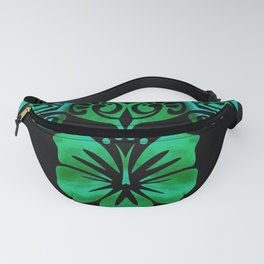 Kiss of a Humming Bird Fanny Pack