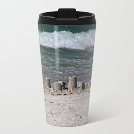 A Delicate Wish Travel Mug