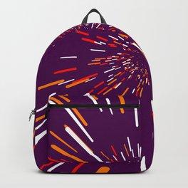 Space Trip 4 Backpack
