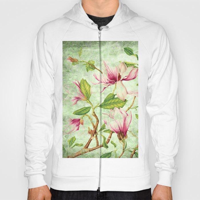 Magnolia Hoody