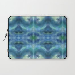 ocean eyes Laptop Sleeve