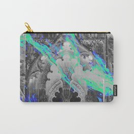 RAGE AGAINST THE DYING OF THE LIGHT Carry-All Pouch