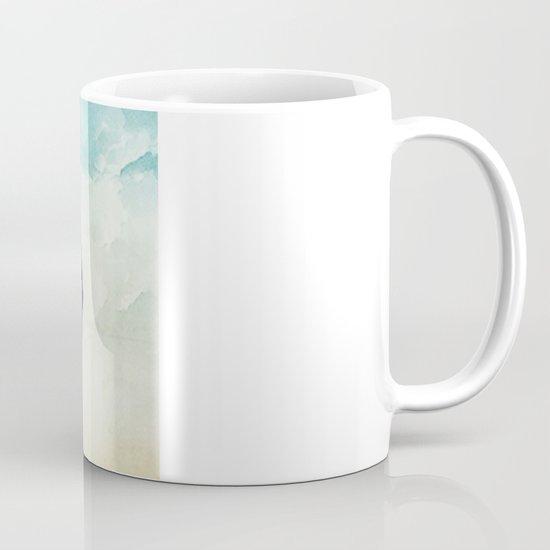 war and peace Mug