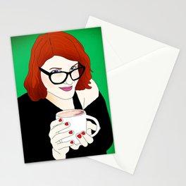 Camilla de Montmartre / Amélie de Montmartre Stationery Cards