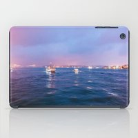 istanbul iPad Cases featuring Istanbul by xp4nder