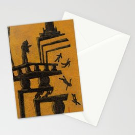 The Republic Stationery Cards