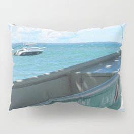 Yuliany on Shore Pillow Sham