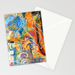 A Heart for Your Memoir Stationery Cards