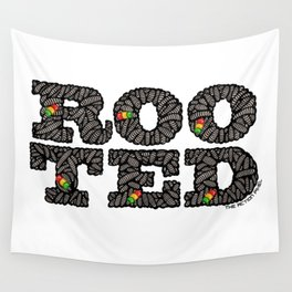 Rooted Wall Tapestry