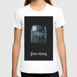 Fan Art: LordOfTheRings T-shirt