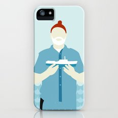 The Life Aquatic with Steve Zissou Slim Case iPhone (5, 5s)