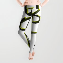 F*ck Copy Cats Leggings