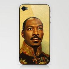 Eddie Murphy - replaceface iPhone & iPod Skin