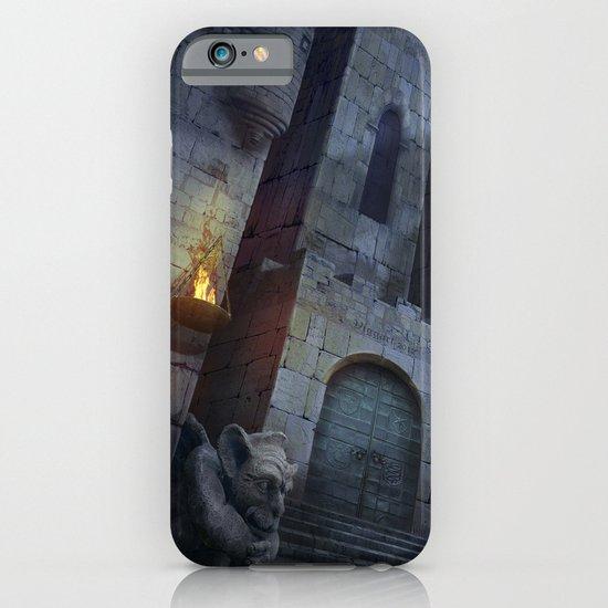 The Castle iPhone & iPod Case