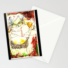 Tease. . . Stationery Cards