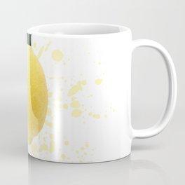 Lemon Grenade Coffee Mug