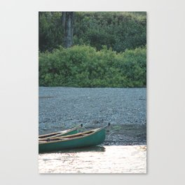 Ready to Launch Canvas Print