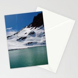 No Name Lake Stationery Cards