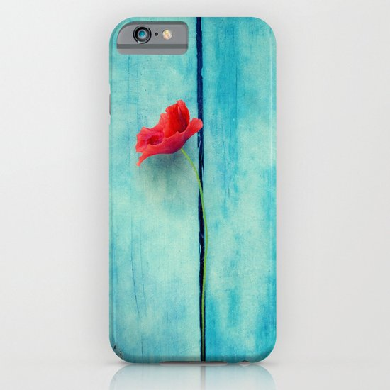 papoula iPhone & iPod Case