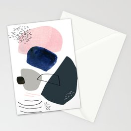 Over the Ridge Stationery Cards