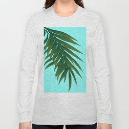 Nature's arms Long Sleeve T-shirt