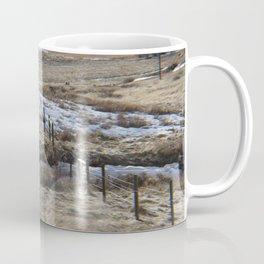 Lower River Road Coffee Mug