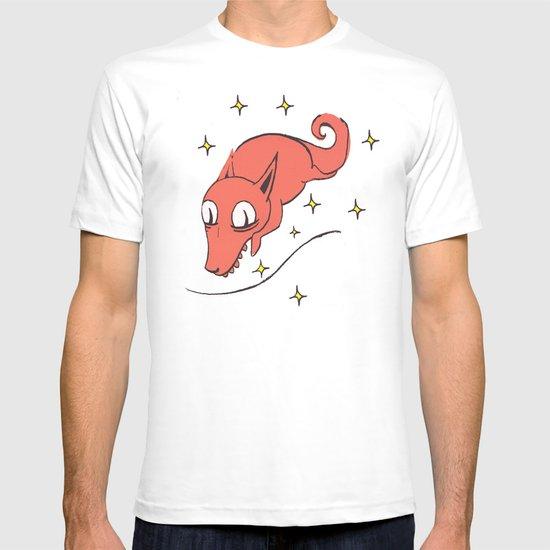 Foxy Woxy T-shirt