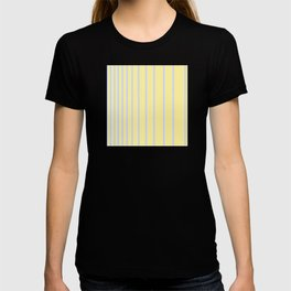 Blue lines T-shirt