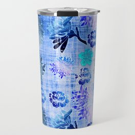 Indigo Travel Mug