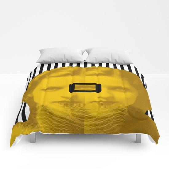 oh Comforters