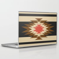 rare Laptop & iPad Skins featuring Aztec 1 by Aztec
