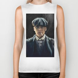Tommy - The Peaky Blinders Biker Tank