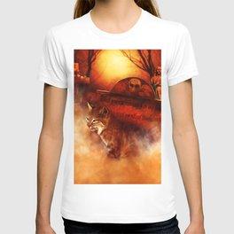 Bobcat Spirit T-shirt