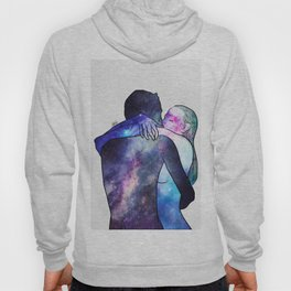 Just you gave me that feeling. Hoody
