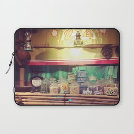 The Vintage Candy Shop Laptop Sleeve