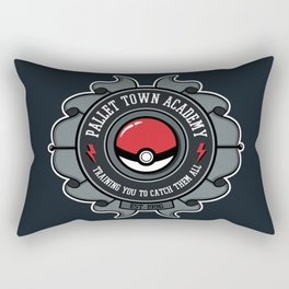 Trainers in Training Rectangular Pillow