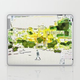 Dapsimni-dong Laptop & iPad Skin