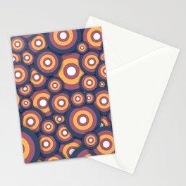 Circle World Stationery Cards