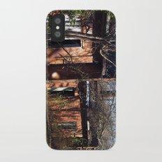 Forgotten Slim Case iPhone X