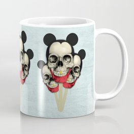 Mick pop Coffee Mug