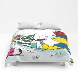 Ferald and The Boobies Comforters
