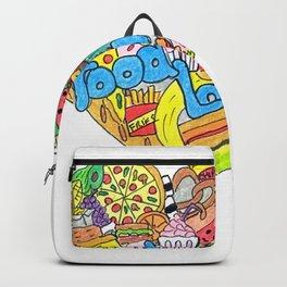 Food lover Backpack