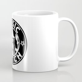 Basic Witch Coffee Mug