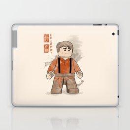 Captain Tightpants (Lego Firefly) Laptop & iPad Skin