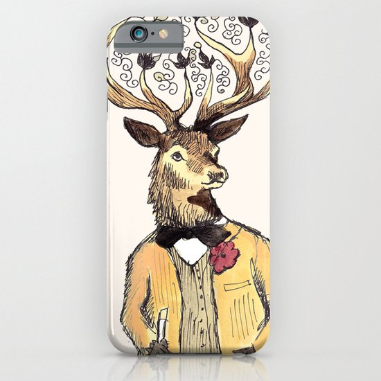 Stag Do iPhone & iPod Case