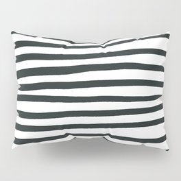 Stripey Stripes Pillow Sham