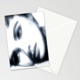 Elizabeth Taylor  2 Stationery Cards