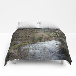 Hackleman Creek No. 2 Comforters