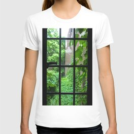 Founders Window T-shirt